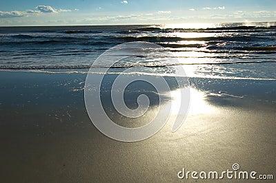 Early Morning on Hilton Head Island