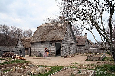 settlement in new england When english immigrants set sail for the new world in the early seventeenth  in  1636, the pequot war exploded between the new england settlers and the.