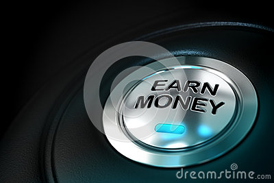 Earn or make money