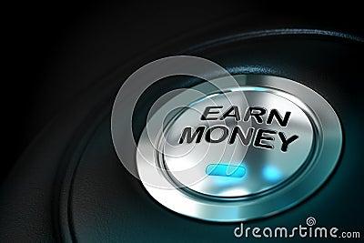 Earn or make money