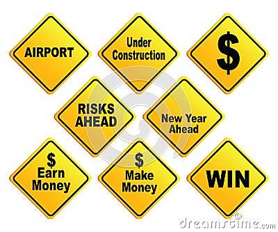 Earn money, make money