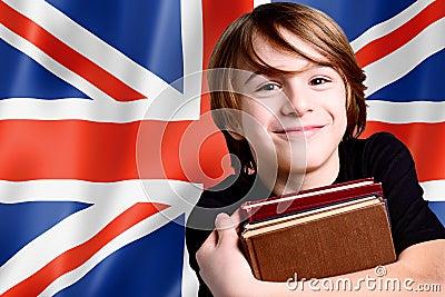 Earning english language