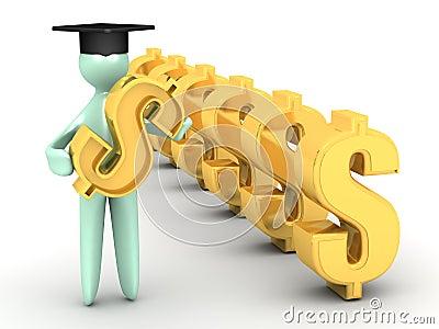 Earning Graduate