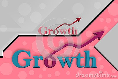 Earning growth