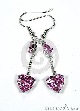 Free Earring Stock Photo - 5926620