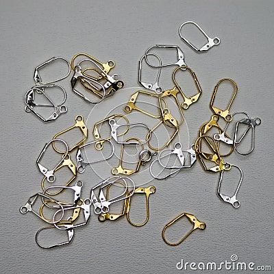 Earring Loops