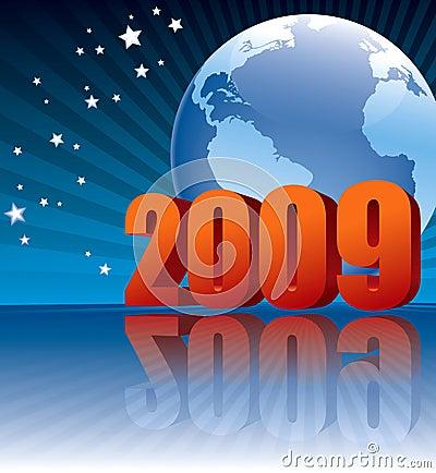 Earth 2009