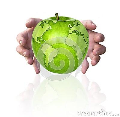 Free Earth Royalty Free Stock Photo - 5005245