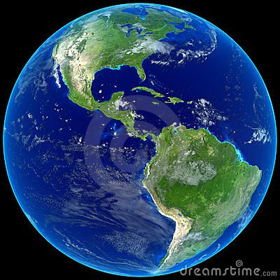 Free Earth Royalty Free Stock Photo - 5826045
