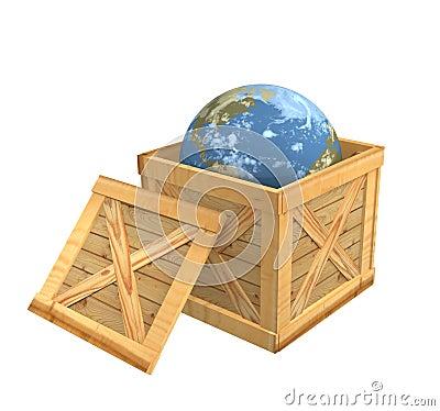 Free Earth Stock Image - 8083651