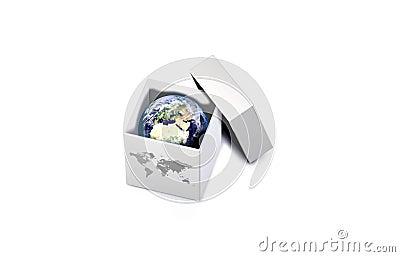 Earth box