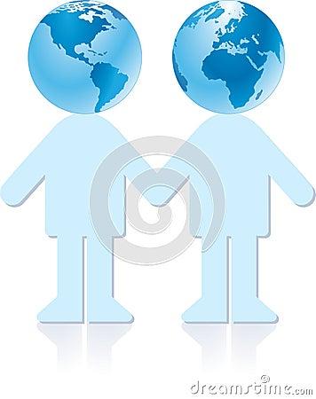 Earth couple