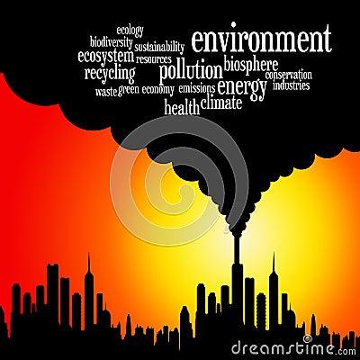 Earth environment
