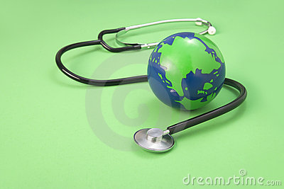 Earth healthcare
