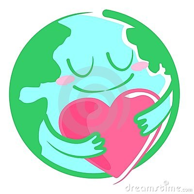 Earth and the Heart