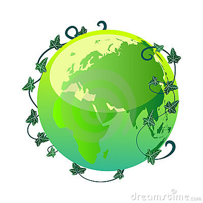 Earth Icon Royalty Free Stock Photography - Image: 19278057
