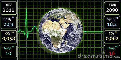 Earth Monitor