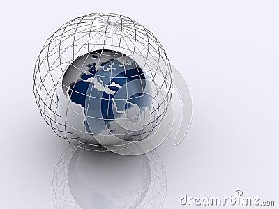 Earth planet 5