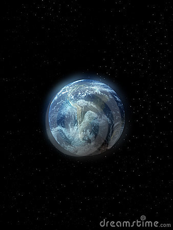 The Earth In Space 2