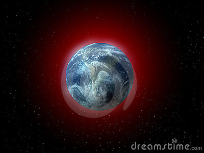 The Earth In Space 3