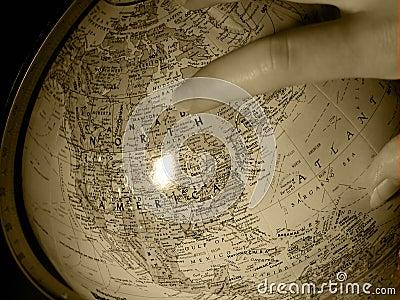 Earth Study 2