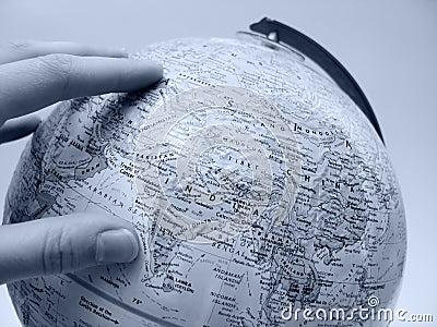 Earth Study : Asia