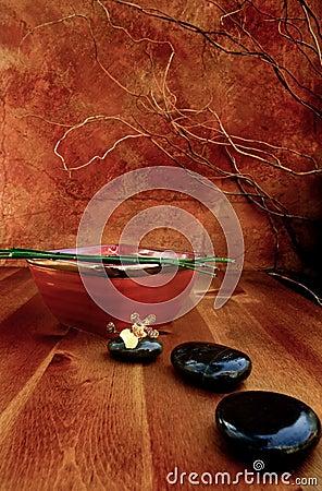 Earth Tone Zen