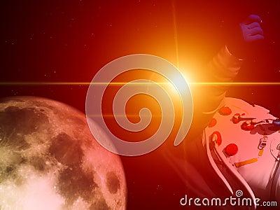 Earthman 32