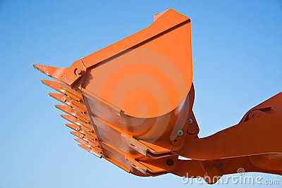 Earthmover Bucket
