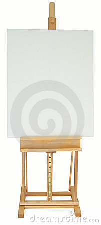 Free Easel Stock Image - 513361