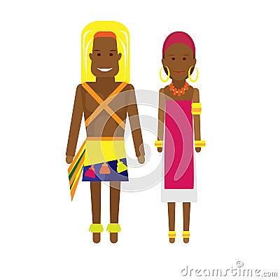 East africa national dress