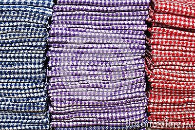 East bazaar Scarfs