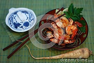 East cuisine