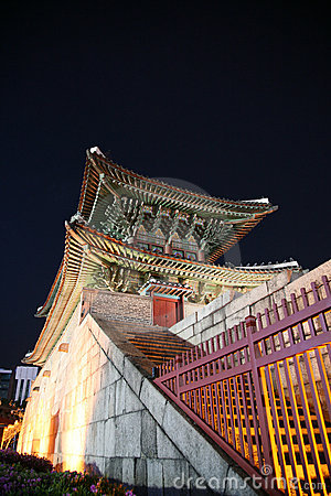 East gate of Seoul