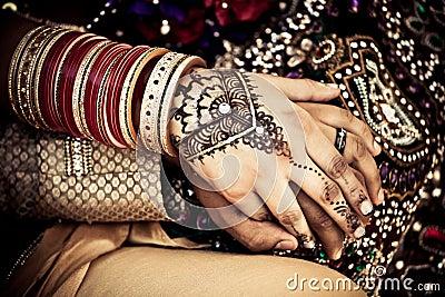 BRIDAL EAST INDIAN JEWELRY BRIDAL JEWELRY