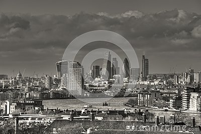 East London City