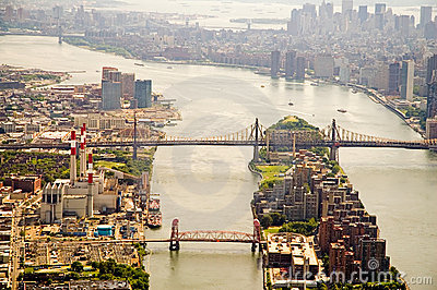 East River New York City