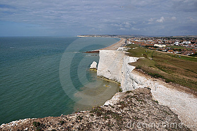 Eastbourne Royalty Free Stock Images - Image: 12684409
