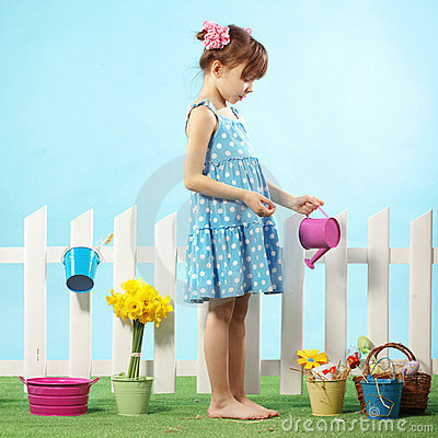 Free Easter Royalty Free Stock Photos - 24018588