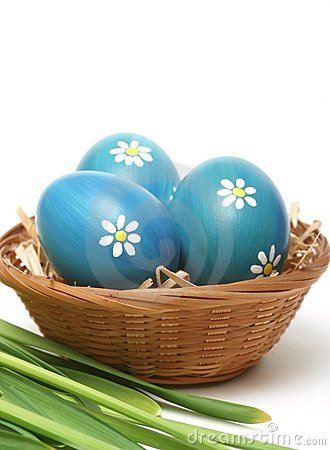 Free Easter Royalty Free Stock Photo - 4185065
