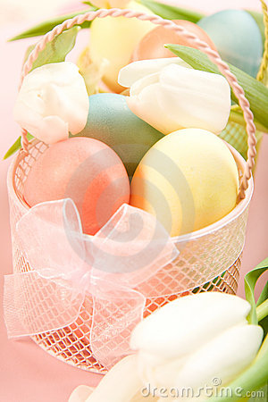 Easter Arrangement