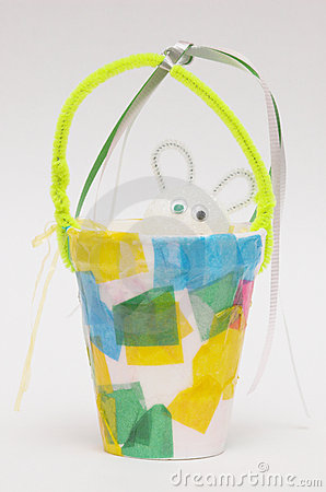 Free Easter Arts And Crafts Royalty Free Stock Photo - 292665