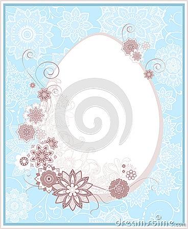 Easter backgrond