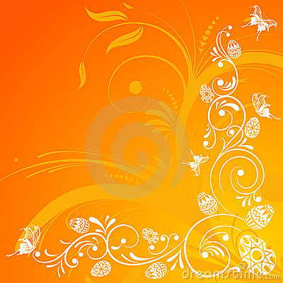 Free Easter Background Stock Photos - 18815783