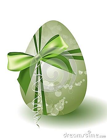 Easter Background. Easter Egg.