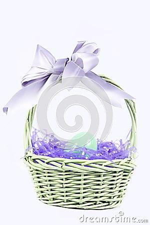 Free Easter Basket Stock Photos - 2135833