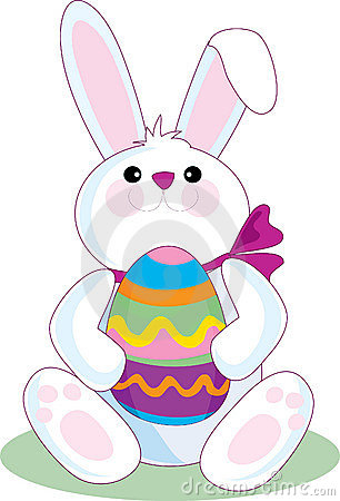 Free Easter Bunny Stock Images - 1793954