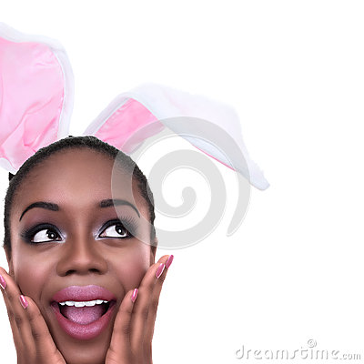 Free Easter Bunny Stock Images - 67340444