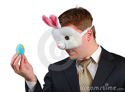 Easter Bunny Outfit 5