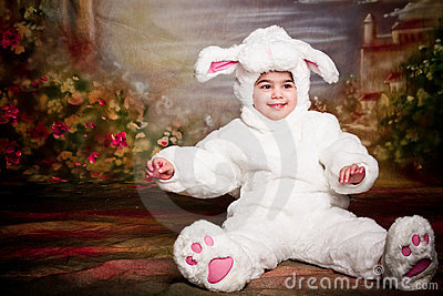 Easter bunny7